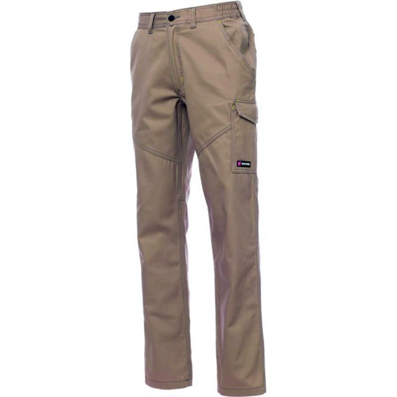 Pantalone worker