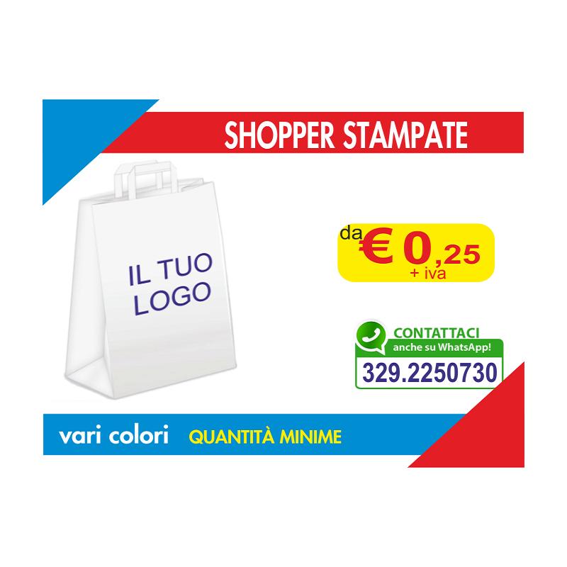 Shopper Stampate